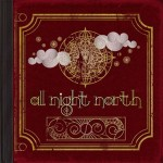 all night north CD artwork